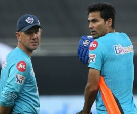 Delhi Capitals' IPL season was satisfying, humbling, enriching: Mohammad Kaif