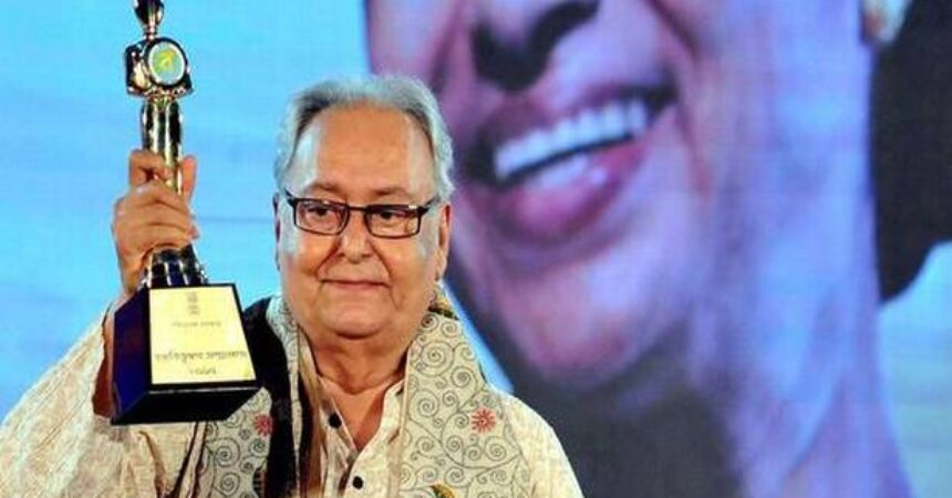 He will live forever through his cinema: Friends, politicians and industry colleagues remember Soumitra Chatterjee