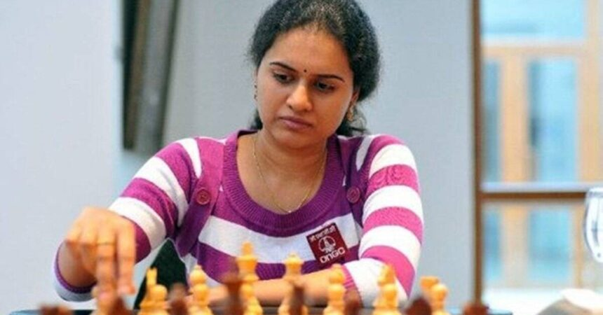 Humpy's Gambit: How Koneru disturbed the male-dominated status quo in chess