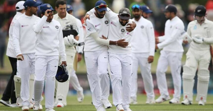 ICC set to decide on World Test Championship at top-level meetings