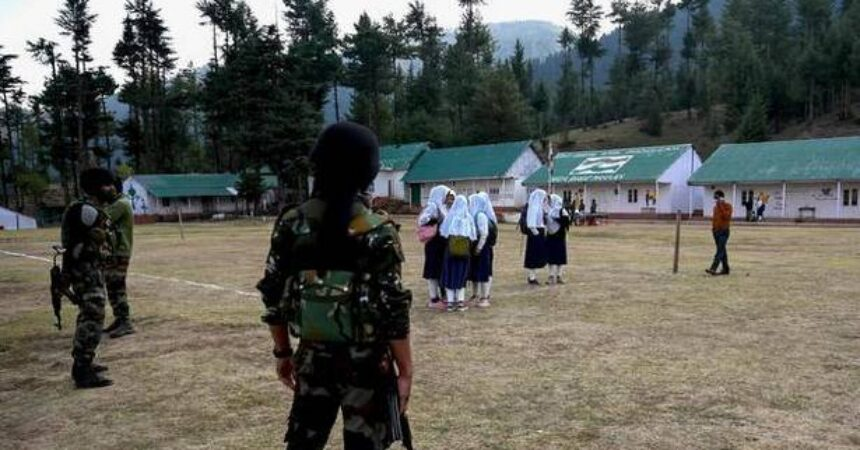 In Jammu and Kashmir, a fragile peace amid persisting conflict