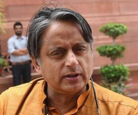Trying to become 'BJP Lite' may end up making 'Congress Zero', says Shashi Tharoor