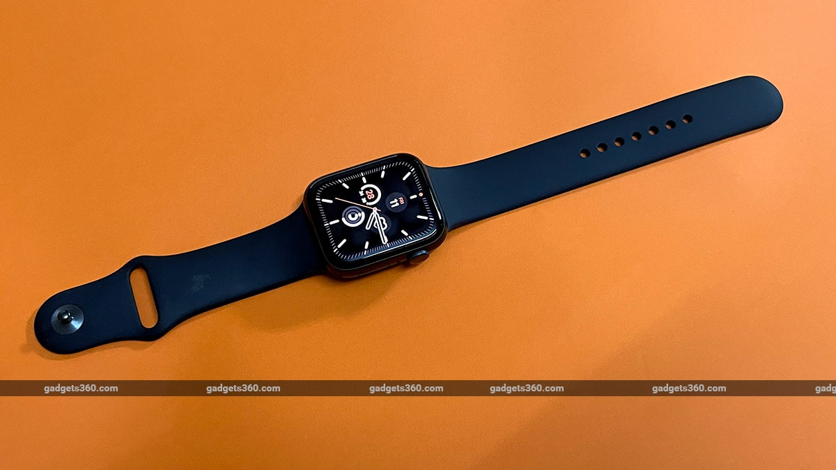 Apple Watch SE Review
