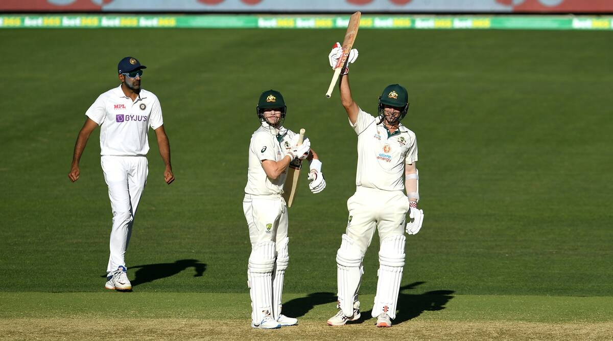 Australia win first Test in two and half days after India record lowest-ever score