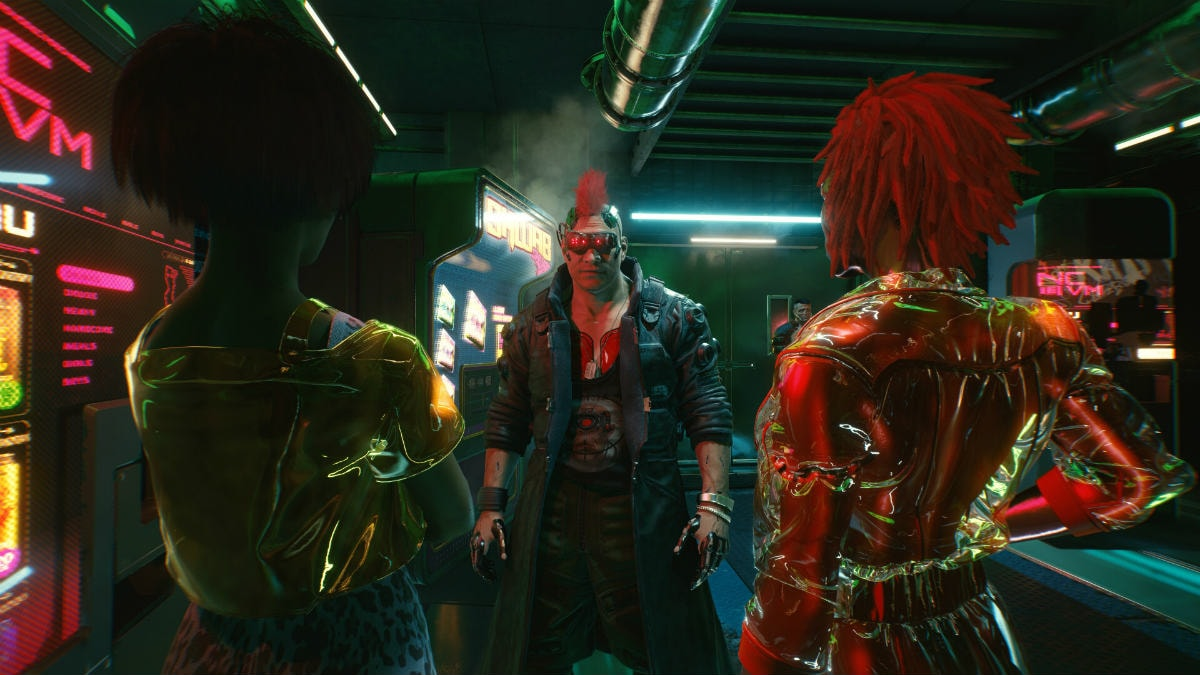 Cyberpunk 2077 Save Files Getting Corrupted When Larger Than 8MB in Size: Report