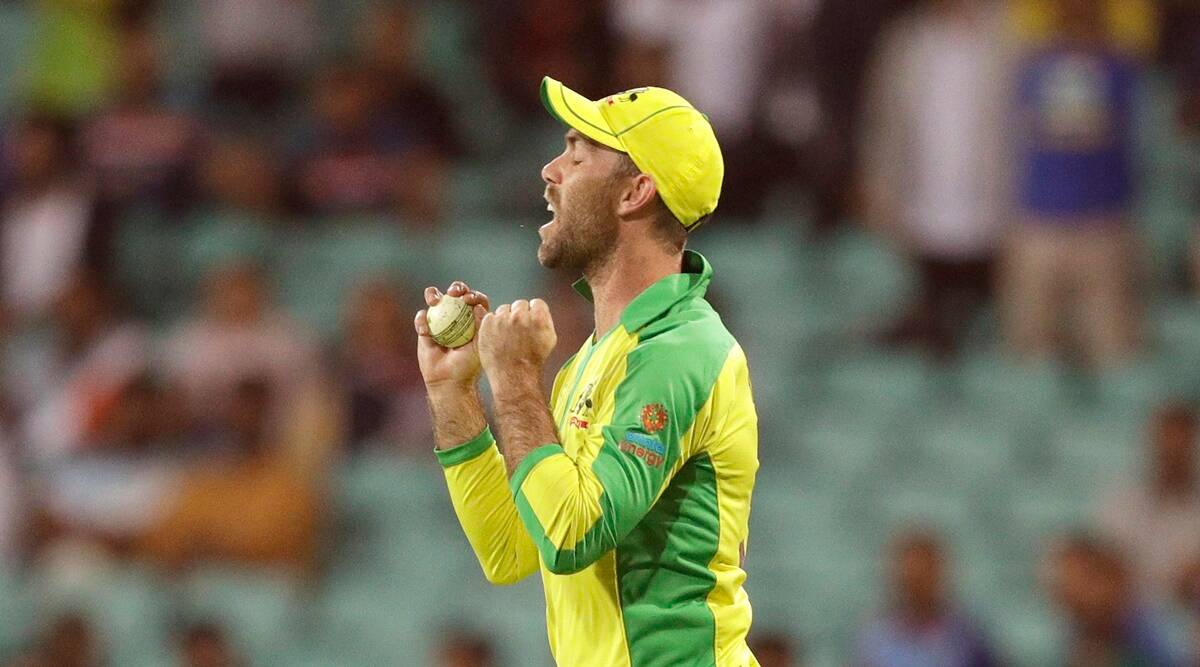 Glenn Maxwell: Conquering the demons inside