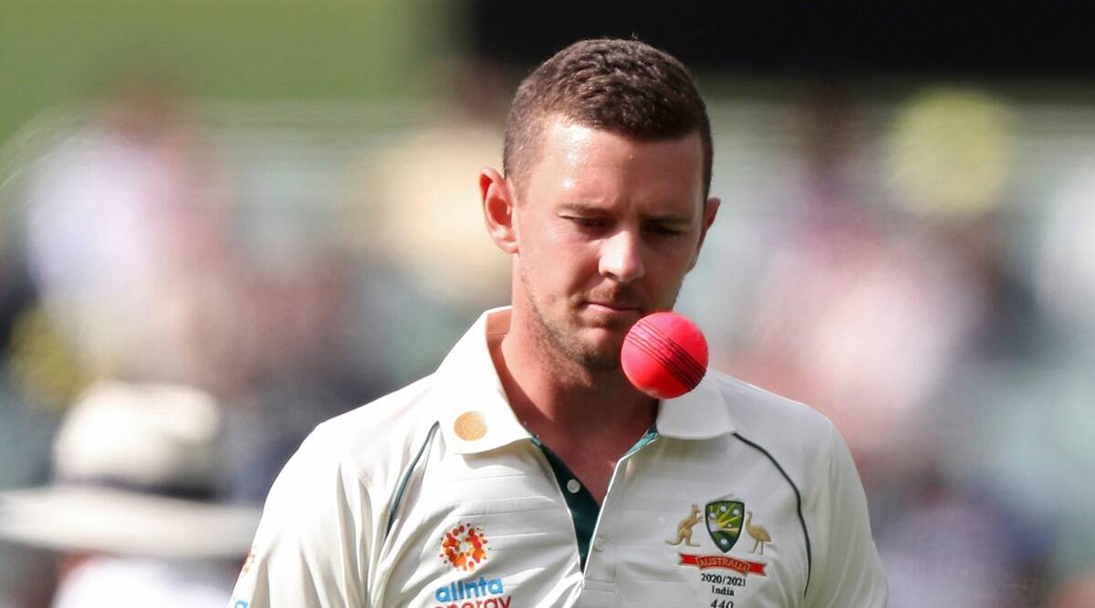 Josh Hazlewood: Small-town hero | Sports News,The Indian Express