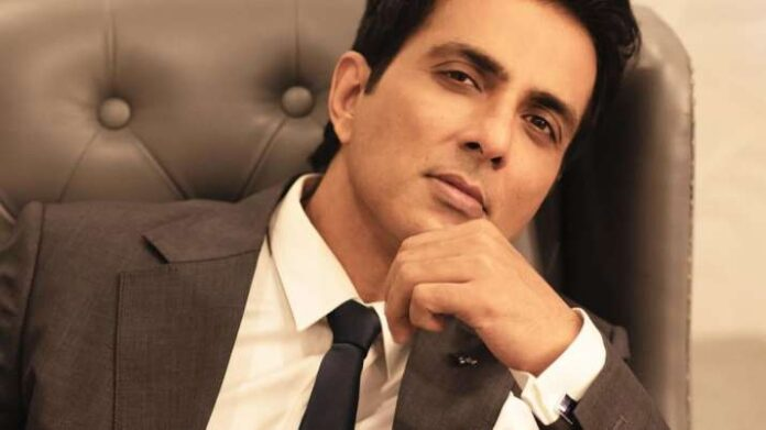 Actor Sonu Sood takes pledge to support blood cancer patients in India