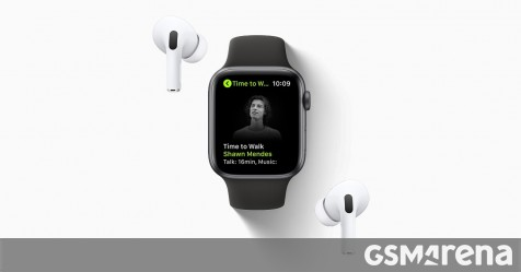 Apple introduces Time to Walk feature for Fitness+ users
