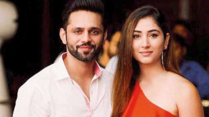 Bigg Boss 14: Rahul Vaidya's fiancé Disha Parmar refuses to enter house for family week