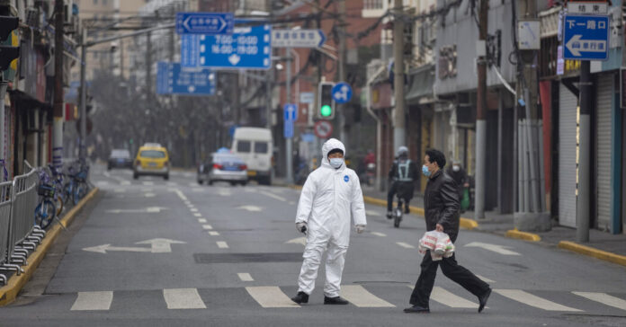 Chinese city apologizes over food shortages during lockdown, and other news from around the world.