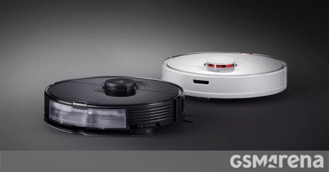 Roborock S7 comes with improved mopping, familiar design