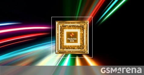 The first 5nm MediaTek chipset could arrive in 2022, will be called Dimensity 2000