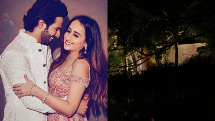 Varun Dhawan, Natasha Dalal's wedding rituals begin,