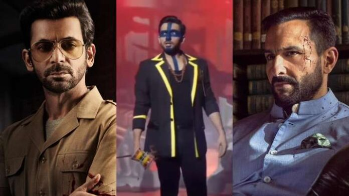 Why is Saif Ali Khan starrer 'Tandav' trending and what is the controversy all about?