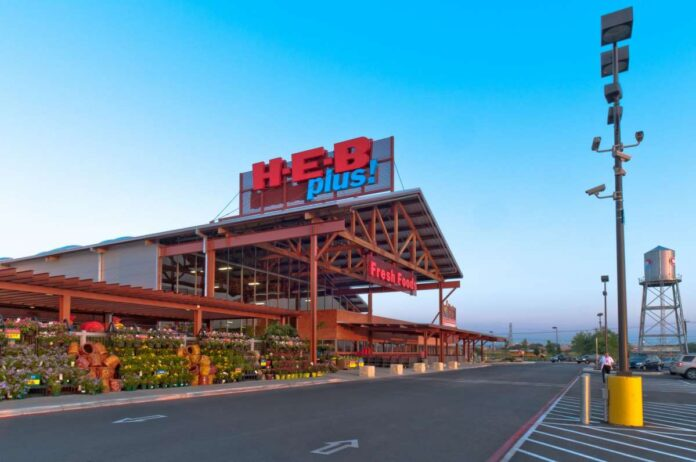 H-E-B implements purchasing limits on propane tanks, water