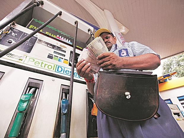 Petrol, diesel price hike: Centre, states should talk to lower fuel prices, says FM