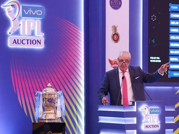 IPL 2021 auction: Here's full list of 292 players up for grabs on Feb 18