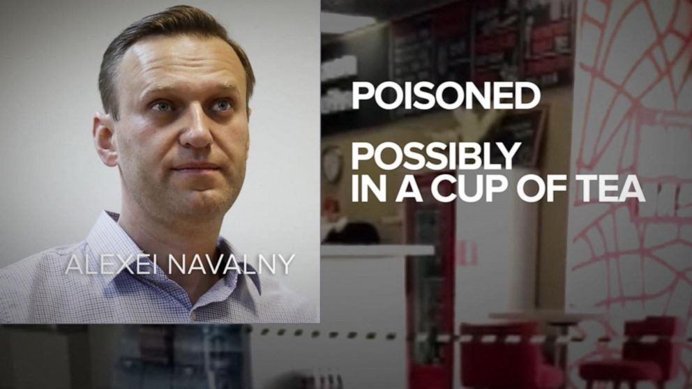 Alexey Navalny is returning to Russia, leaving Putin in a catch-22 situation