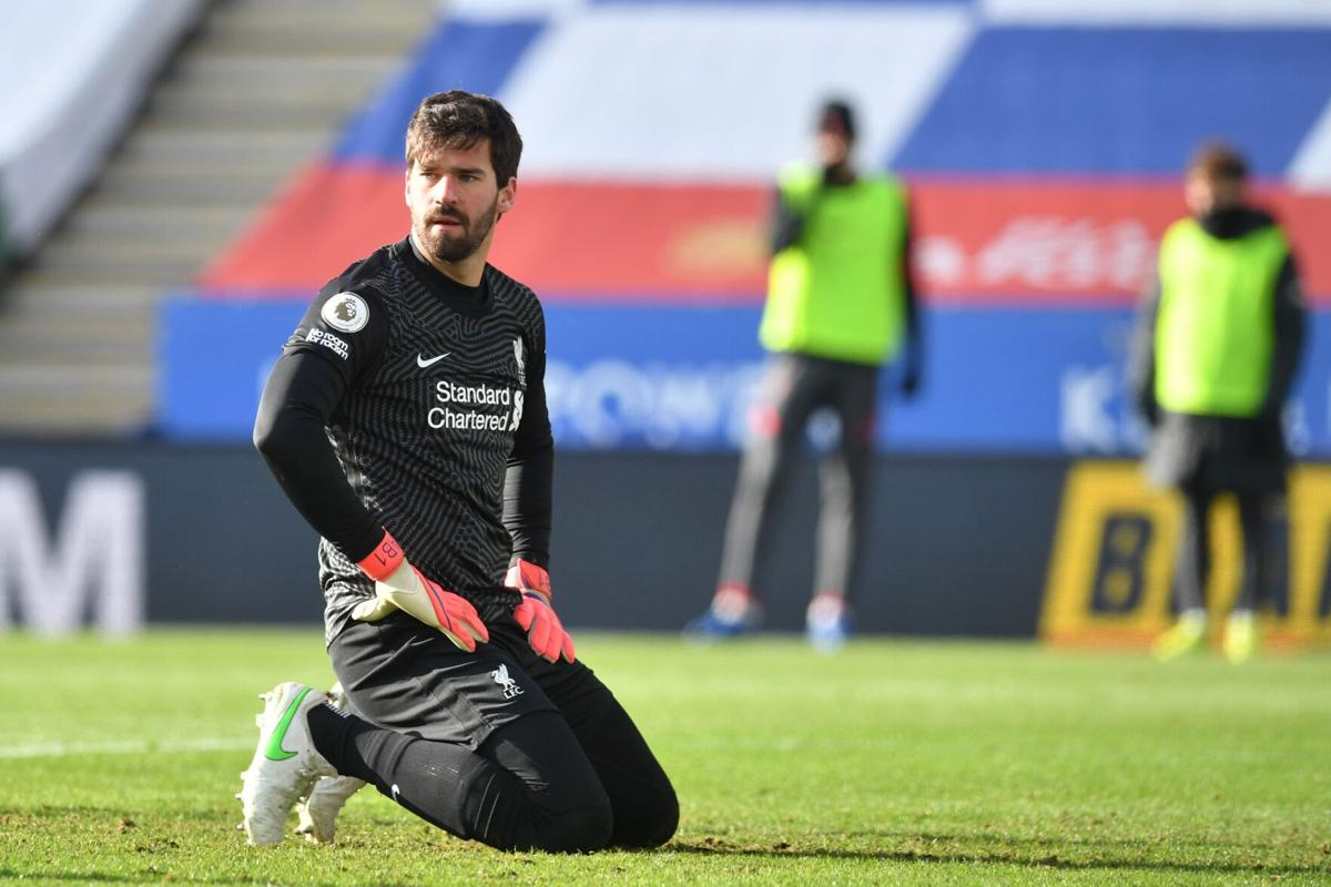 Another defensive meltdown condemns Liverpool to third straight Premier League defeat