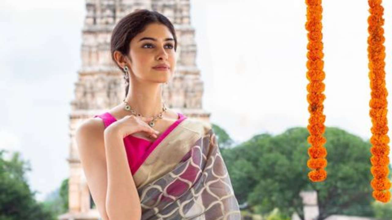 Who is Manasa Varanasi? All you need to know about Miss India World 2020
