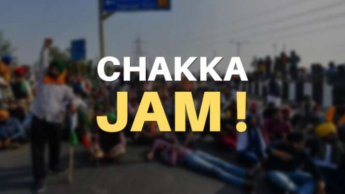 Farmers' countrywide 'chakka jam' on February 6 - What will