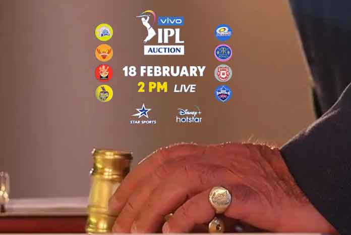 Home > Sports IPL 2021 Auction Date: When And Where Will it be Held This Year?