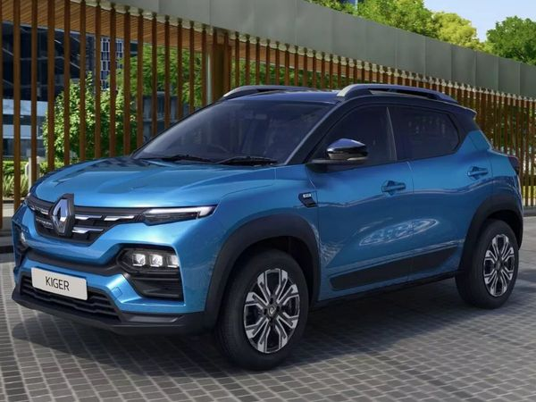 Renault Kiger launched in India; Check out price, specifications