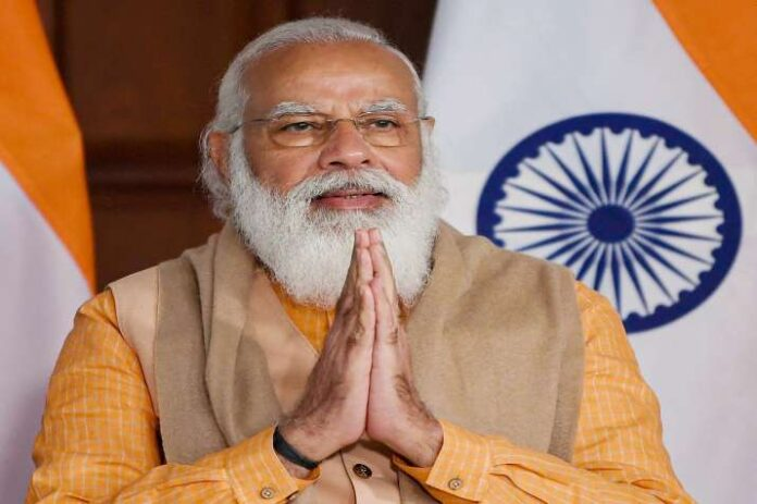Modi in Bengal, Assam to inaugurate, lay foundations of development projects today