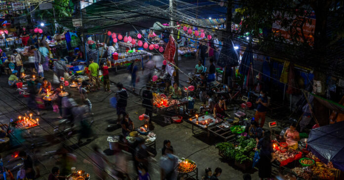To Fight or Hide: Fear Grips Myanmar With Military Back in Charge