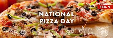 National Pizza Day 2021 deals and offers start with $1