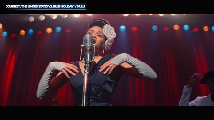 """AARP to honor George Clooney, """"Billie Holiday"""" star Andra Day at movie awards"""
