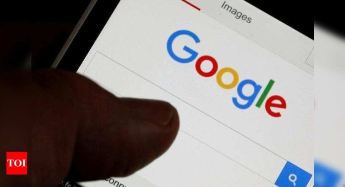 Google may turn your phone into an Android TV remote - Times of India