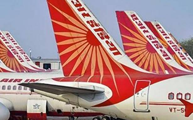 Pilot unions urge Air India, Ministry to reverse salary cuts