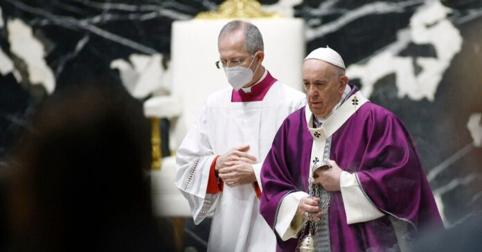 Pope Francis Travels to Iraq on a Mission of Healing