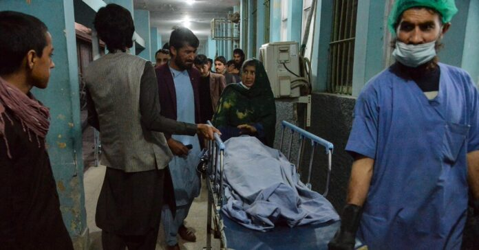 Three Women Working for a News Outlet Gunned Down in Afghanistan