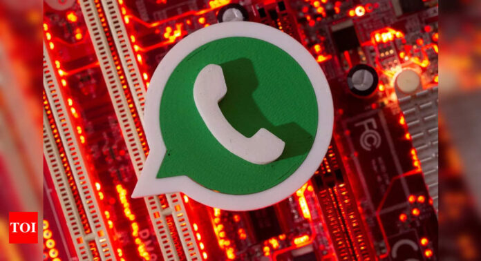 whatsapp call:  WhatsApp brings voice and video call to the desktop app - Times of India