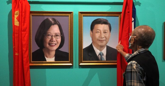 Biden Backs Taiwan, but Some Call for a Clearer Warning to China