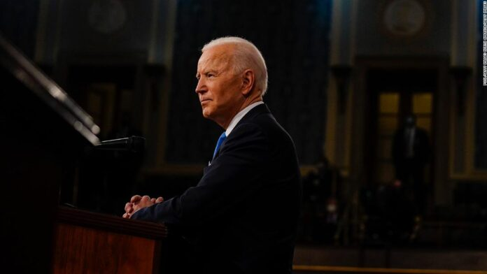 Biden says schools 'should probably all be open' in the fall