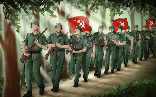 CPI (MAOIST) | The 'armed struggle' that goes nowhere