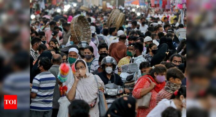 Covid-19: States step up curbs as India becomes second worst-hit country | India News - Times of India