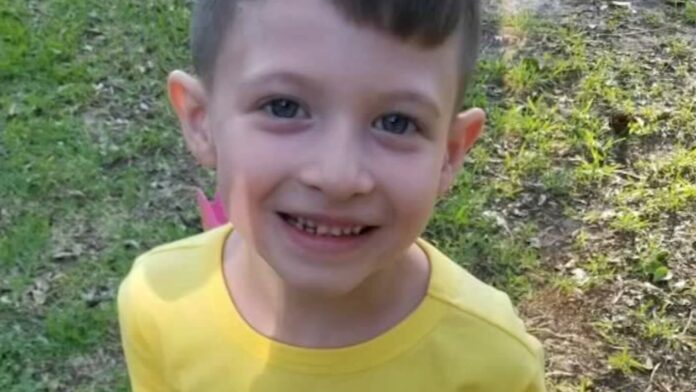 Father of murdered 6-year-old said ex-wife kept his son away from him