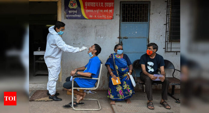 India Coronavirus second wave: India has a double mutant Covid variant. Should we worry? | India News - Times of India