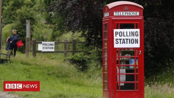 Local elections 2021: A simple guide to English council elections