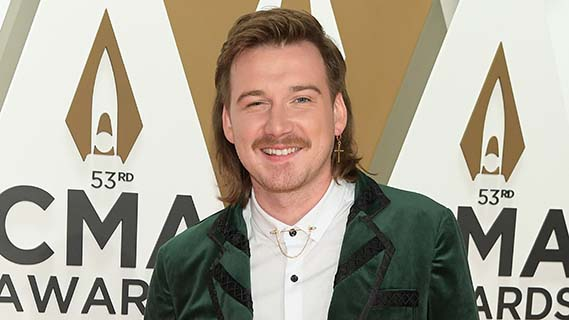 Morgan Wallen, Billboard Music Award nominee, will not be invited to ceremony due to 'recent conduct'