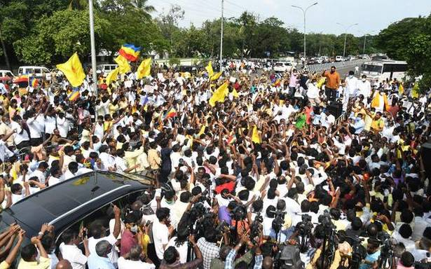 Tamil Nadu Assembly Elections   Vanniyar quota keeps the pot boiling in northern Tamil Nadu