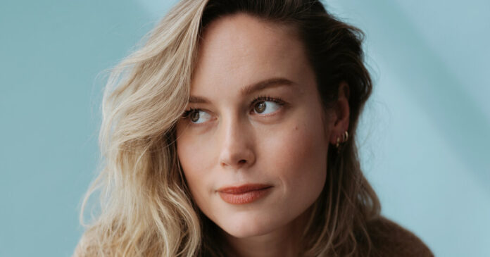 Brie Larson Pivoted to Video