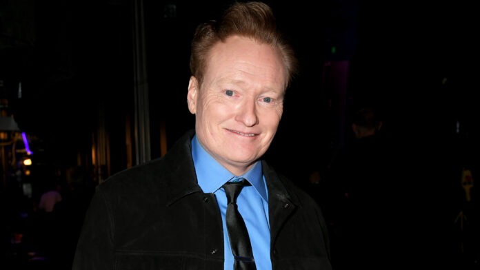 Conan O'Brien announces end date for his TBS talk show, promises 'fond look back' at 11 years on the network
