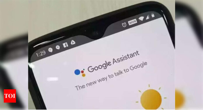 Google Assistant beat Siri and Alexa in this recent test - Times of India