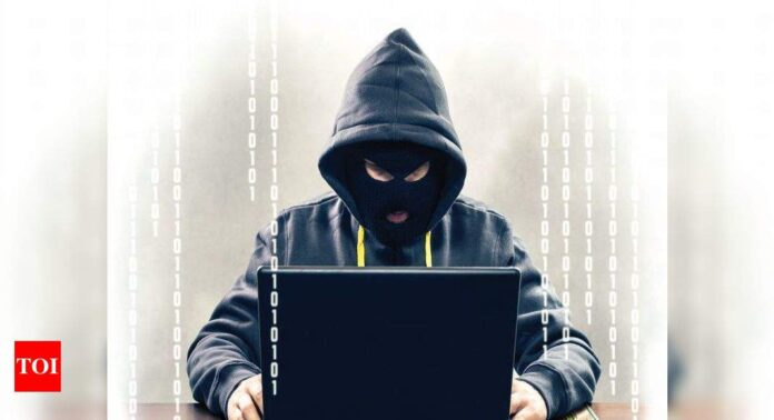 Hacking:  You could be hacked through your old phone number, claim researchers - Times of India